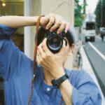 【カメラのはなし】カネコさんに聞いてみた