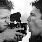【調べてみた】フィルムカメラと海外著名人の写真