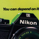 【調べてみた】懐かしくて新しい!フィルムカメラの広告・カタログ<後編>