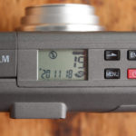 【基本のキ】フィルムカメラのデート機能を使って日付入り写真を撮ろう<前編>